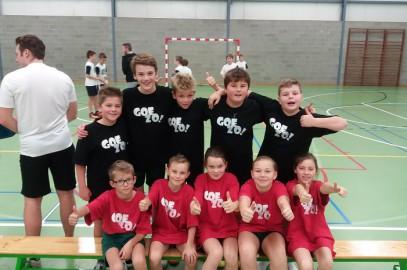 L5 – L6: SVS Unihockey