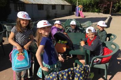 L1 – L3: Schoolreis Olmense Zoo